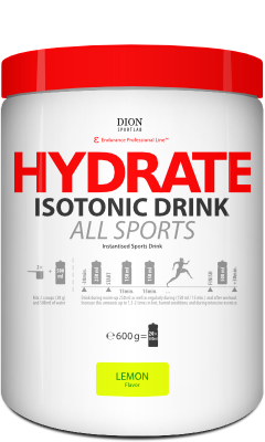 HYDRATE All Sports [Isotonic Drink] Isotooniline spordijook
