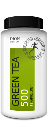 Rohelise tee ekstrakt (Green tea extract)