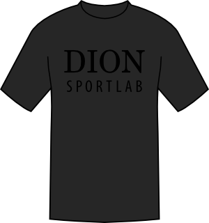 Stealth T-shirt DION