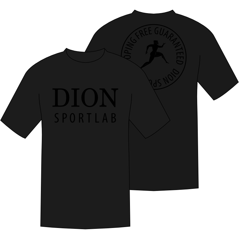 T-SHIRT STEALTH DION