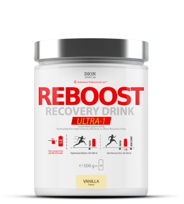 Ultra REBOOST Recovery