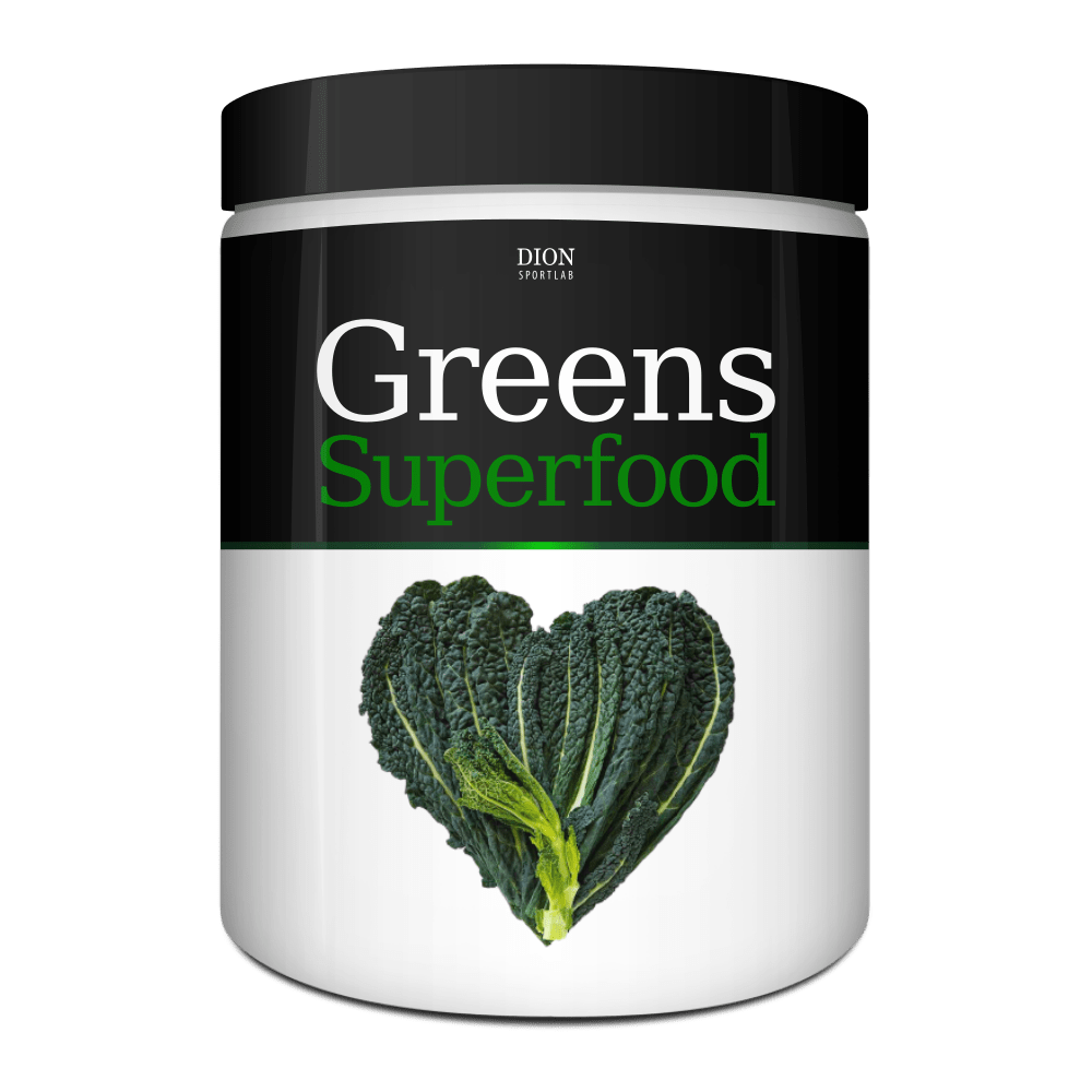 GREENS Greens Superfood