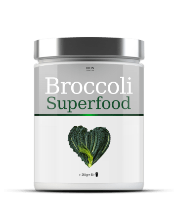 Broccoli Superfood